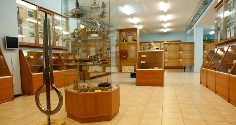 Музей Хомуса