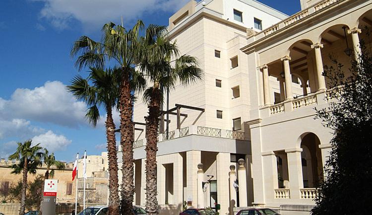 Госпиталь Святого Джеймса