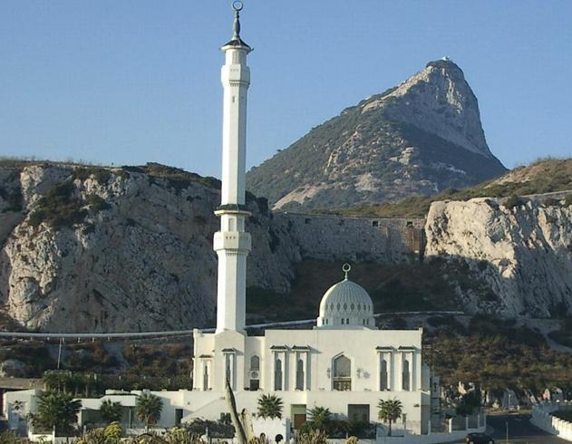 Мечеть Ибрагим аль Ибрагим
