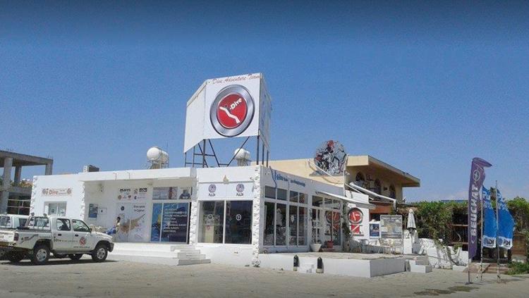 Профессиональный центр подводного плавания - I DIVE CYPRUS