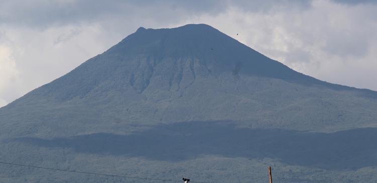 Вулкан Мухавура