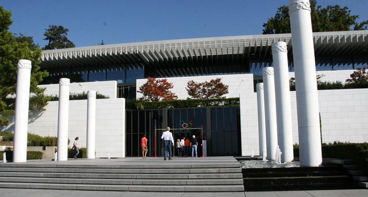 Олимпийский музей