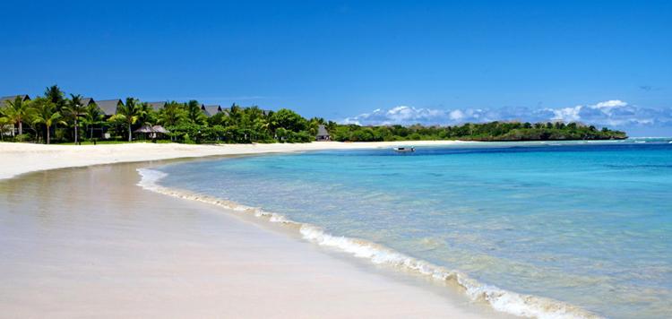 Пляж Натадола-Бич