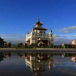 Главные достопримечательности Калмыкии: список, фото и описание