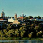 Что посмотреть в Касимове: достопримечательности и интересные места