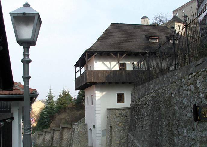 Дом Катова