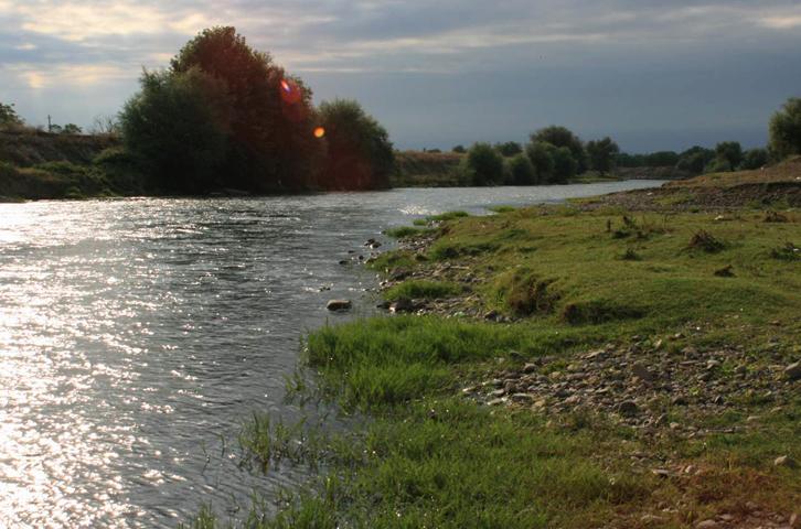 Река Храми