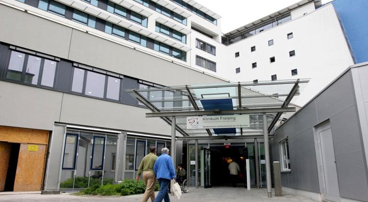 Клиника Фрайзинга