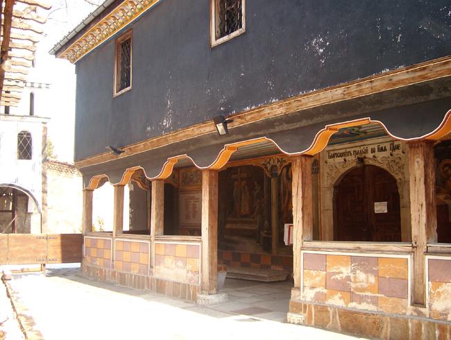 Церковь во имя Святых Константина и Елены