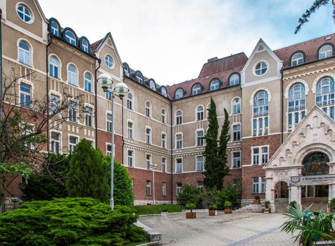 Университет Печа