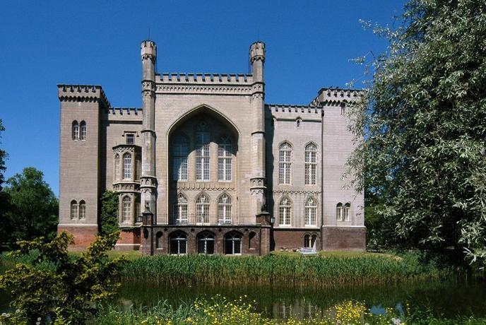 Курницкий замок