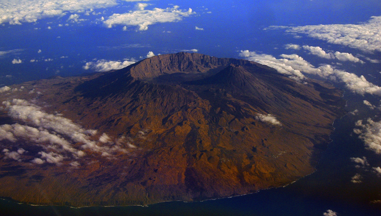 Остров Фого