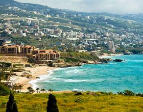 Достопримечательности и красивые места Ливана