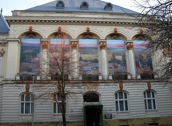 Музей Чонтвари