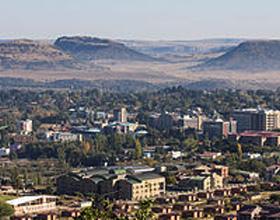Основные достопримечательности Лесото
