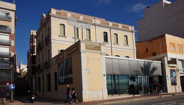 Морской музей Де Мар