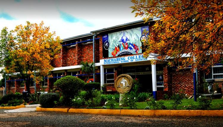 Колледж Machabeng