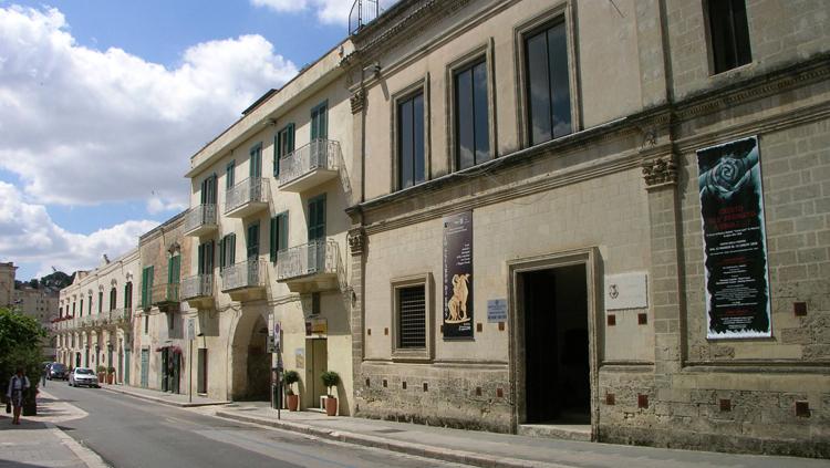 Музей Ридола