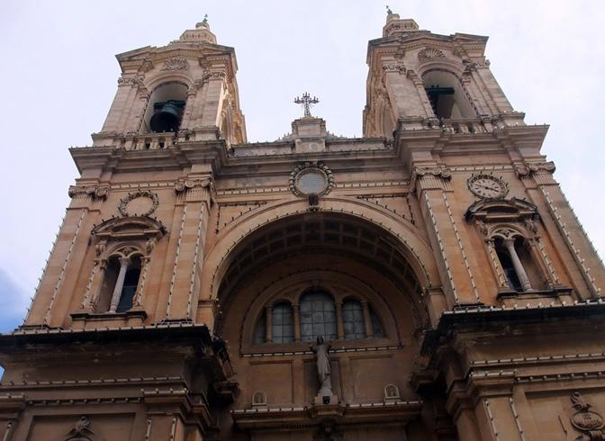 Церковь Богородицы Звезды Морей