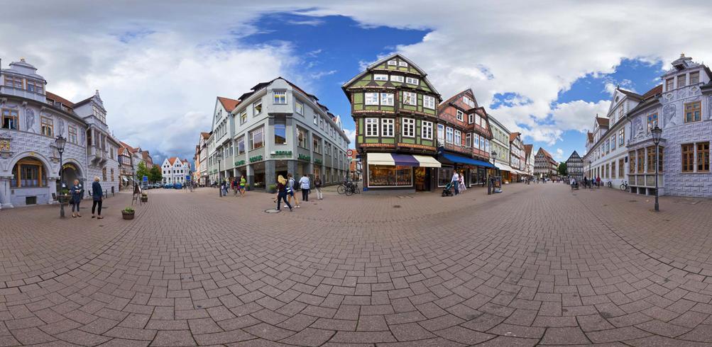 Улица рынка
