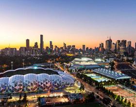 Основные достопримечательности Мельбурна