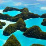 Достопримечательности Микронезии: список и описание