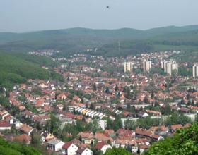 Мишкольц