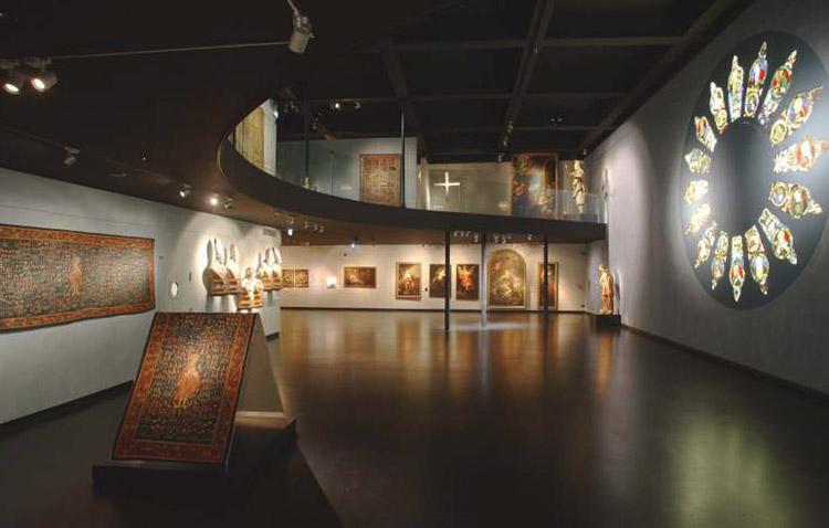 Музей и сокровищница собора