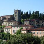 Монтекатини — знаменитые достопримечательности