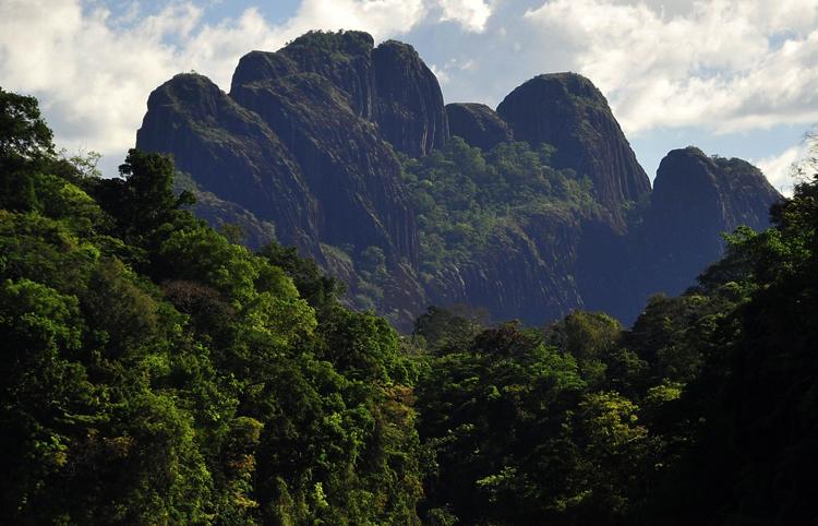 Гора Касикасима