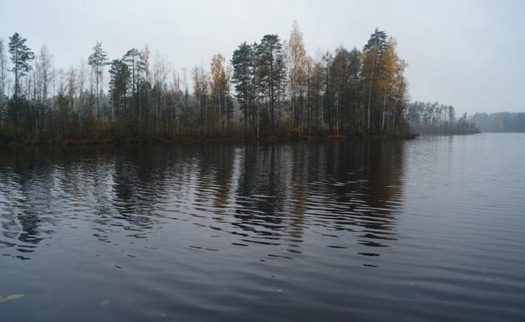 Мухтоловские озера