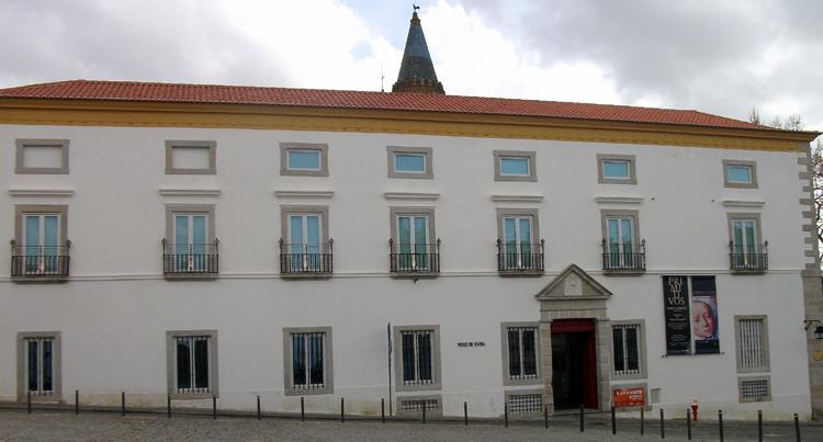 Городской музей Эворы в Архиепископском дворце