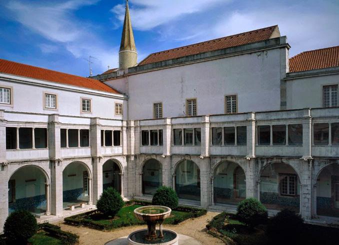 Национальный музей Азулежу