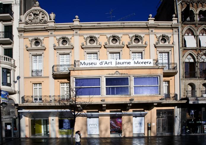 Музей современного искусства Мореры