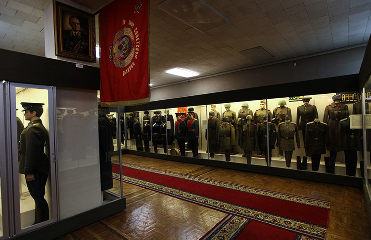 Музей формы одежды