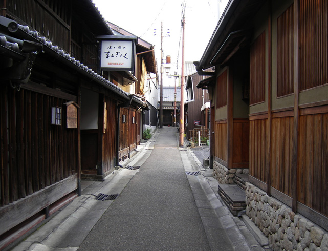Квартал Нара-мати