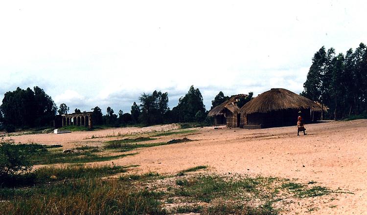 Город Нхотакота