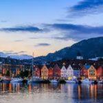 Королевство Норвегия: достопримечательности и красивые места