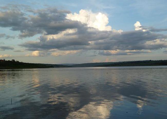 Озеро Мюгезера