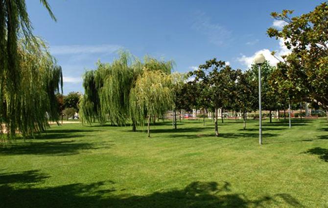 Парк Коломер