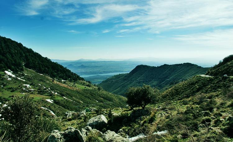 Национальный парк Джурджура