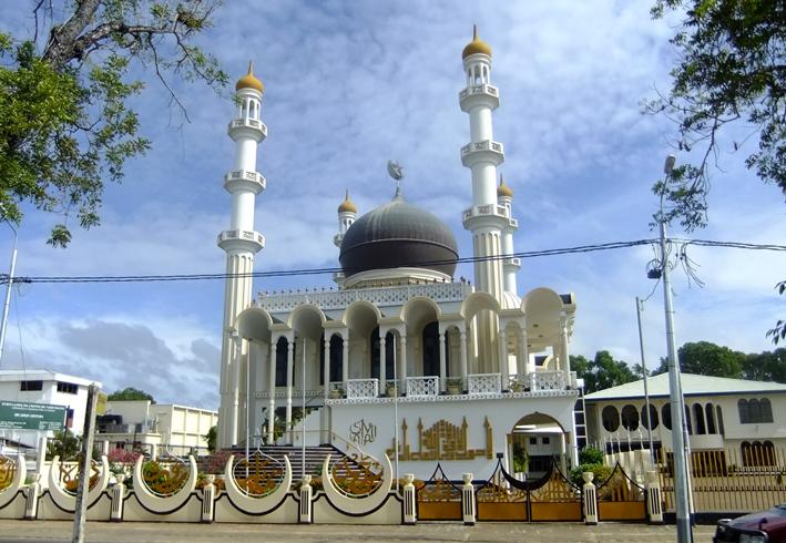 Мечеть Кейзерстрат