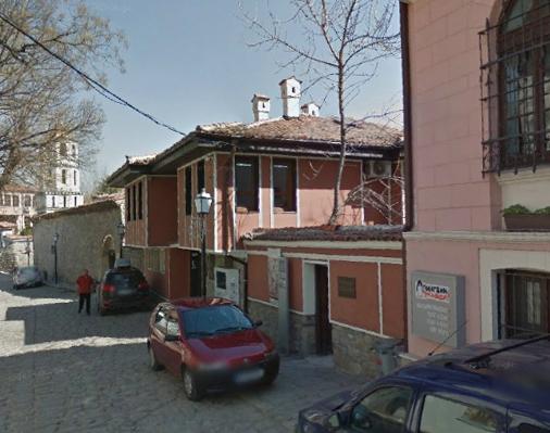 Музей икон в Пловдиве
