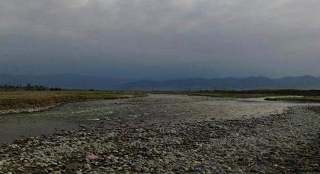 Река Дебед