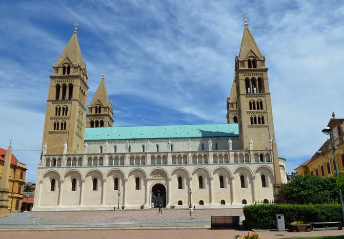 Кафедральный собор Св. Петра