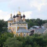Достопримечательности и интересные места Ряжска