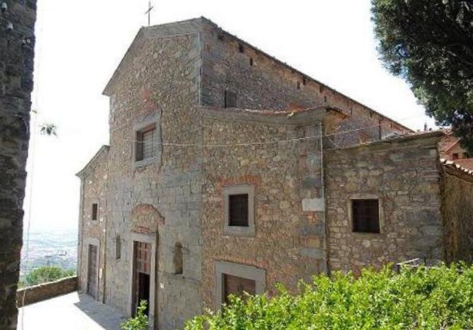 Действующая церковь Святого Петра