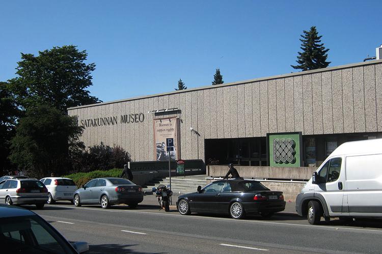 Музей Сатакунта