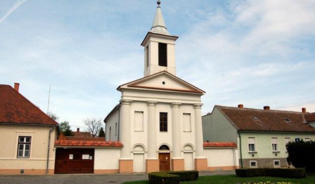 Евангелистская церковь