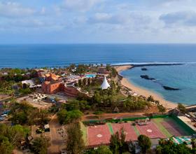 Главные достопримечательности Сенегала